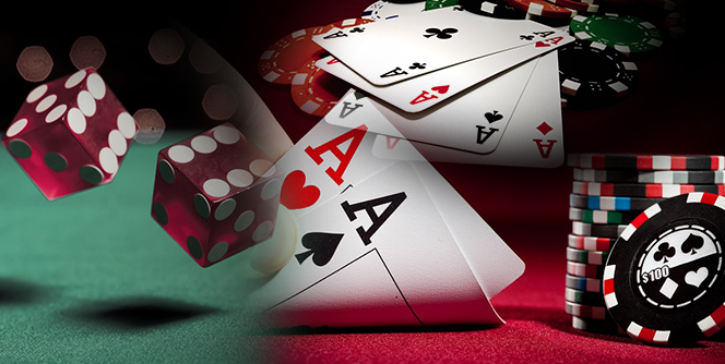 A Few Notable benefits Perks Of Online Poker That You Should Know About