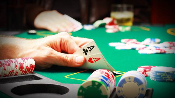 Poker Takes Online Gambling Beyond Conventional Boundaries
