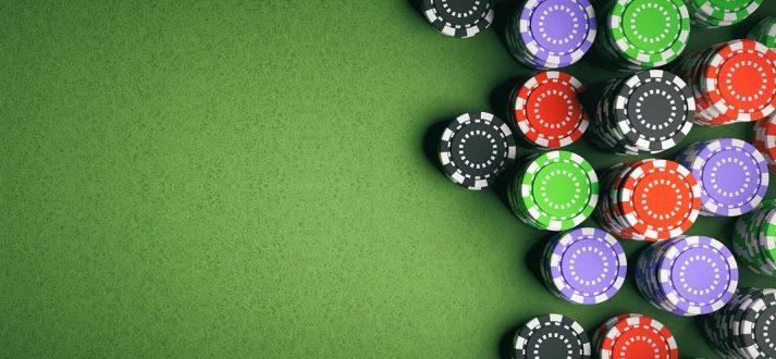 Modern World of Gambling