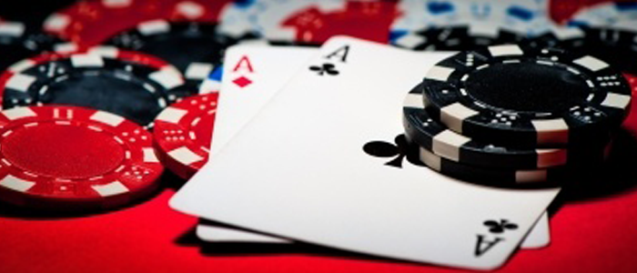 Play Poker Online